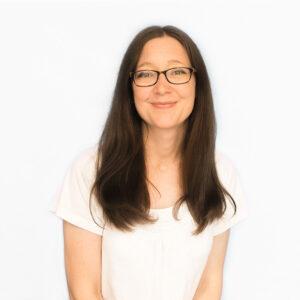 Frauengesundheitsexpertin bei FEMNA Hannah Pehlgrimm