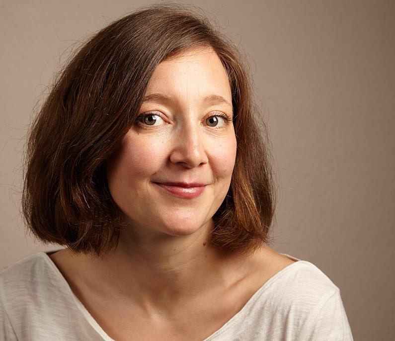 Hannah Pehlgrimm Femna expertin