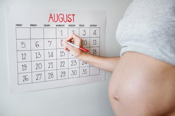 calculate fertility