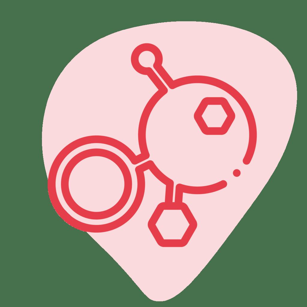 Östrogen zu hoch frau symptome