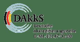 deutsche akkreditierungsstelle