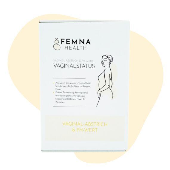 Vaginalstatus für Zuhause
