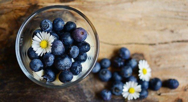 gesunde Ernährung bei Östrogendominanz