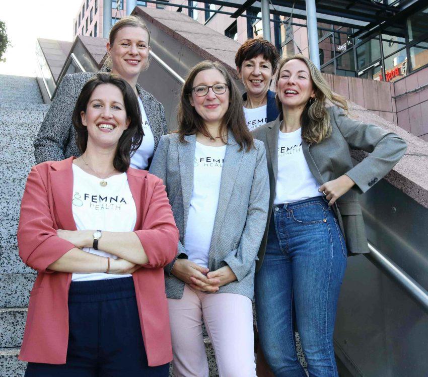 FEMNA Team