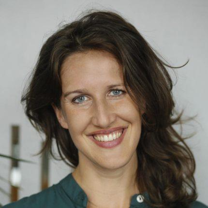 Maxie Matthiessen - Gründerin von Rubycup und Femna